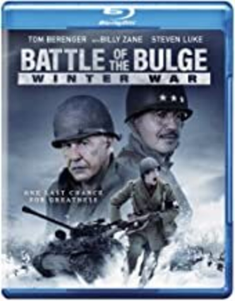 Battle of the Bulge: Winter War - Battle Of The Bulge: Winter War / (Ws)