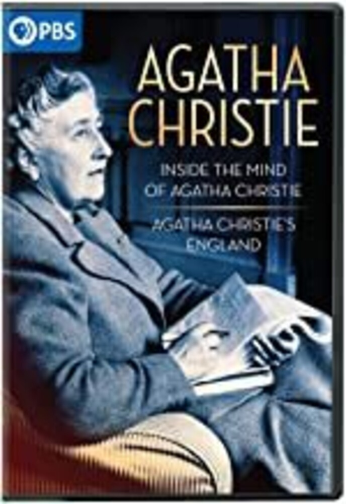 Agatha Christie: Inside the Mind Agatha Christie - Agatha Christie: Inside The Mind Agatha Christie