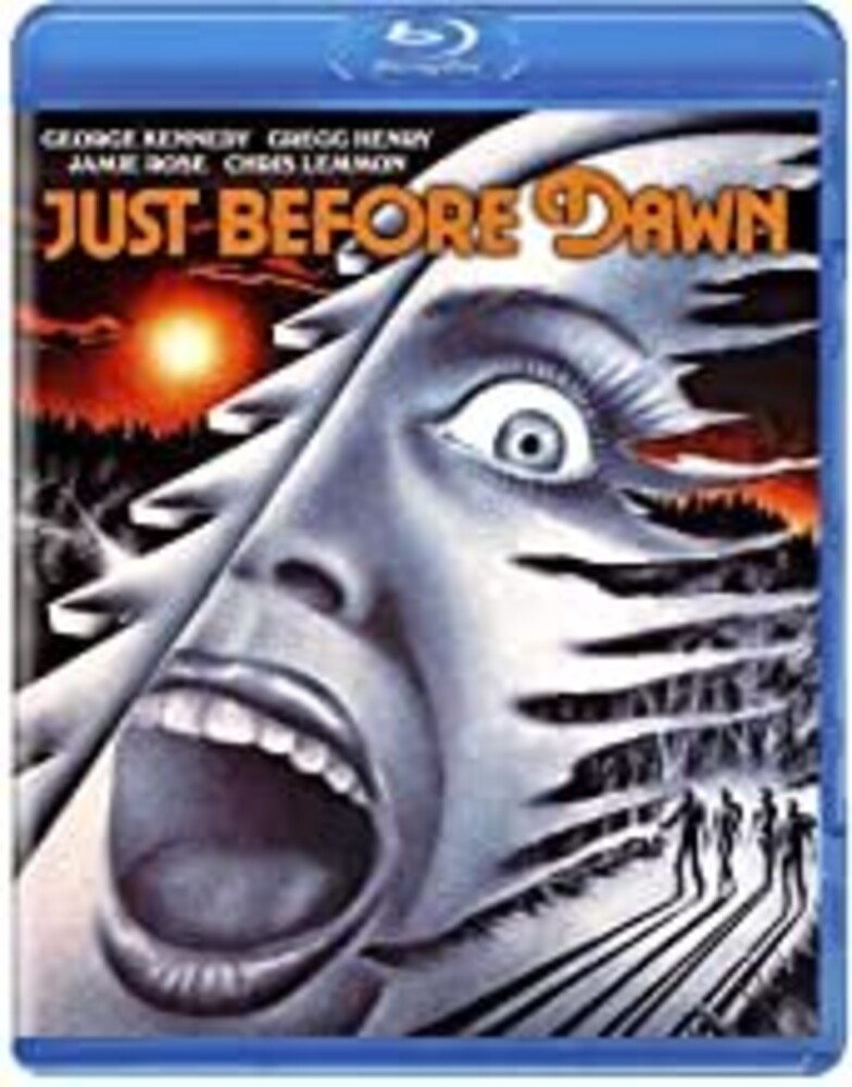 Just Before Dawn (1981) - Just Before Dawn