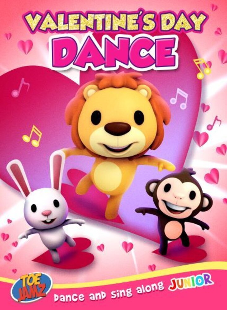 Valentine's Day Dance - Valentine's Day Dance