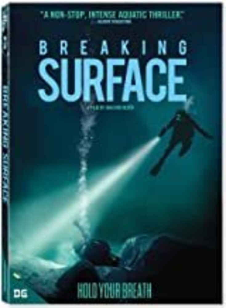 Breaking Surface - Breaking Surface
