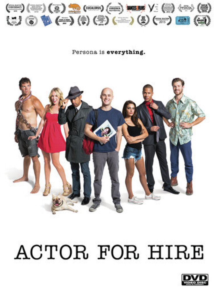 Actor for Hire - Actor For Hire