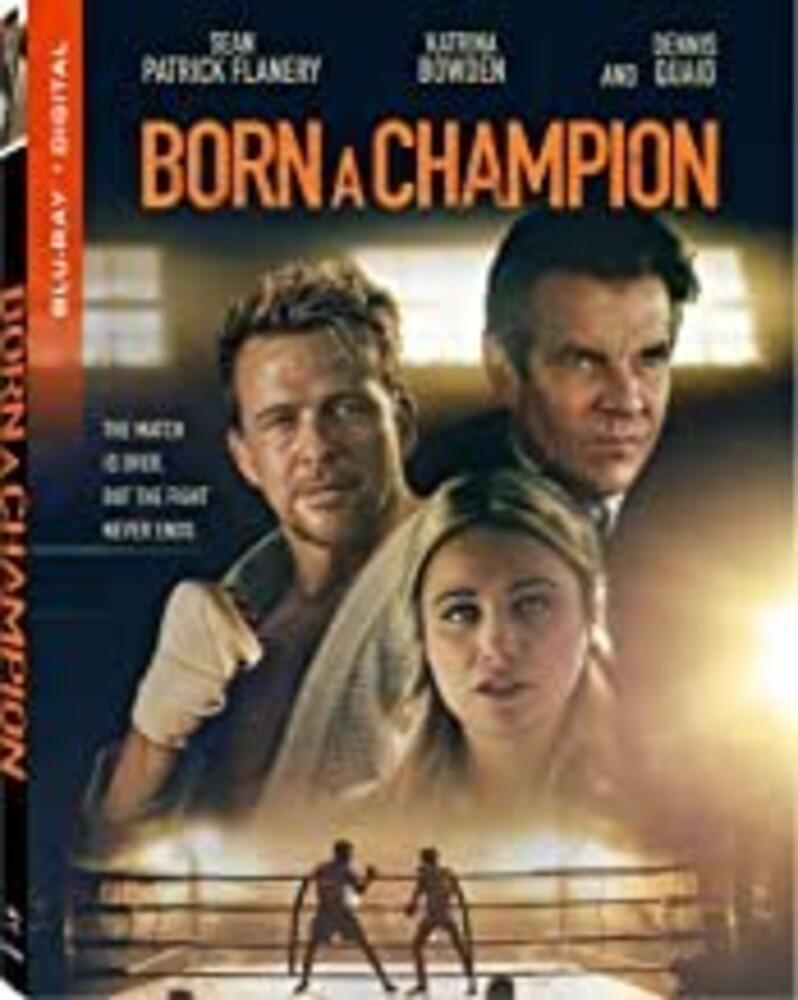 Born a Champion - Born a Champion