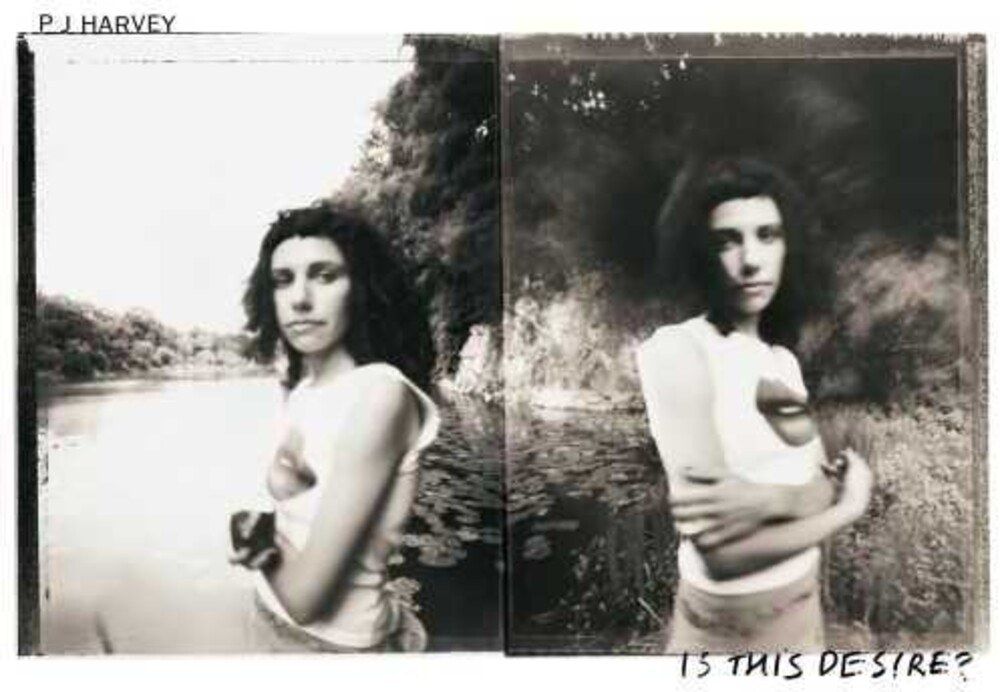 PJ Harvey - Is This Desire? (2020 Reissue) [LP]