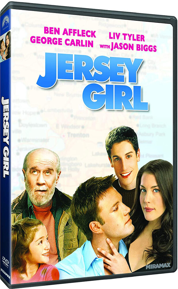 Jersey Girl - Jersey Girl / (Amar Dol Ws)
