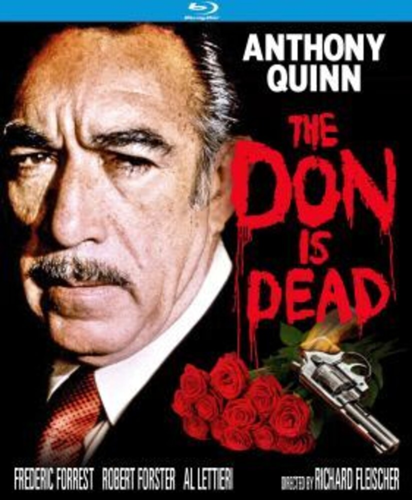 Don Is Dead (1973) - The Don Is Dead