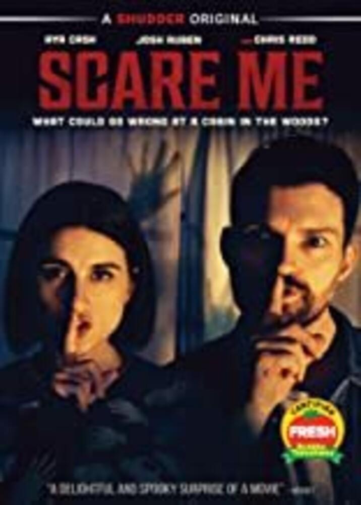 Scare Me - Scare Me