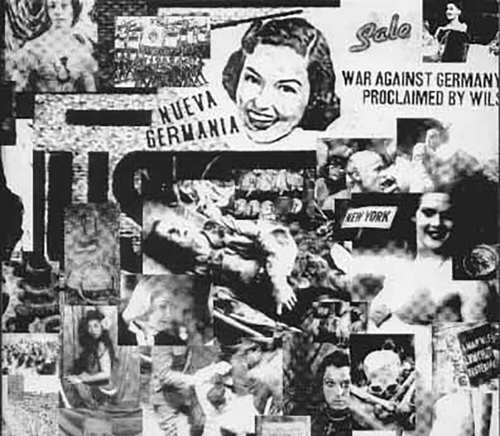 Nueva Germania - Falk Im Juni