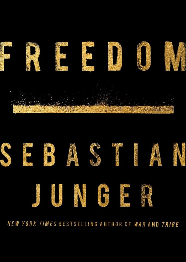 Junger, Sebastian - Freedom