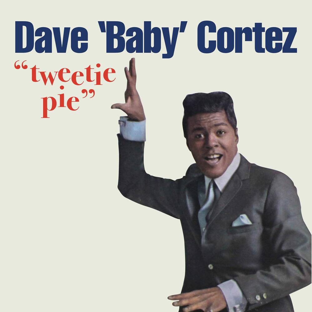 Dave Cortez  'baby' - Tweetie Pie