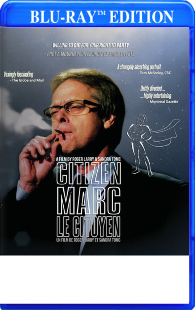 Citizen Marc - Citizen Marc