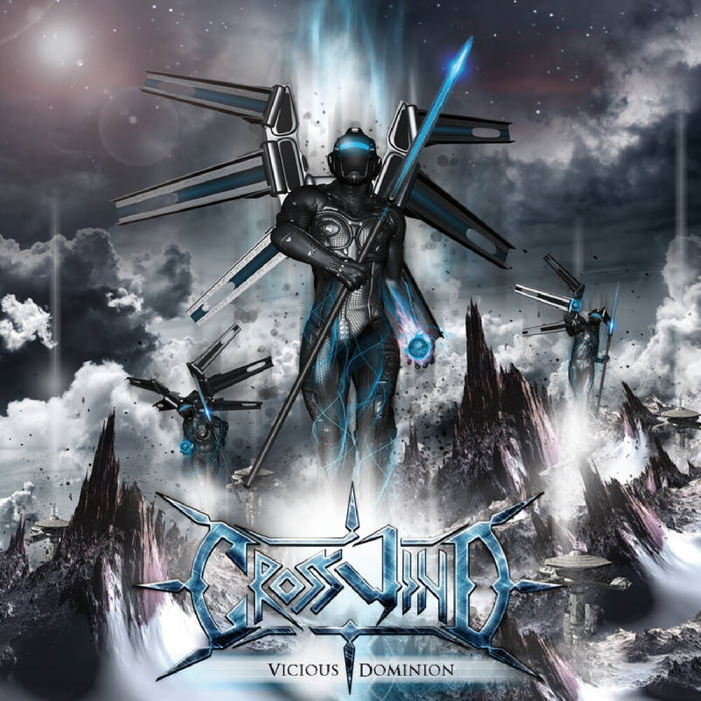 Crosswind - Vicious Dominion