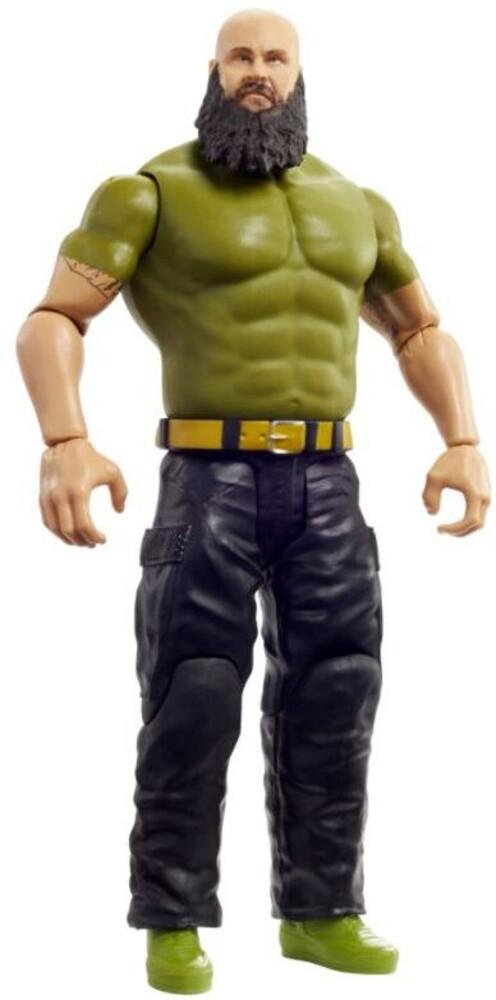 WWE - Mattel Collectible - WWE Braun Strowman