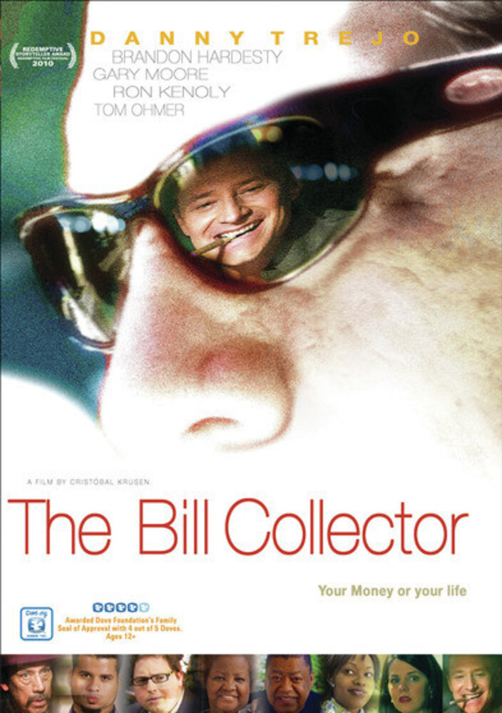 - The Bill Collector
