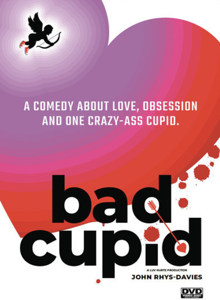 - Bad Cupid