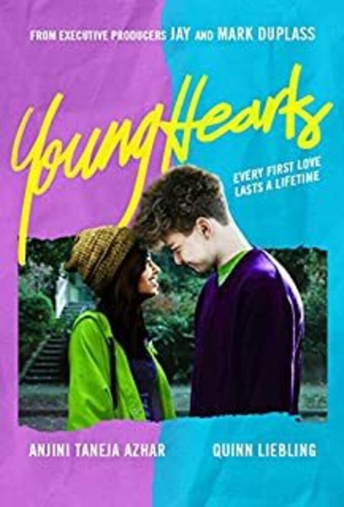 - Young Hearts