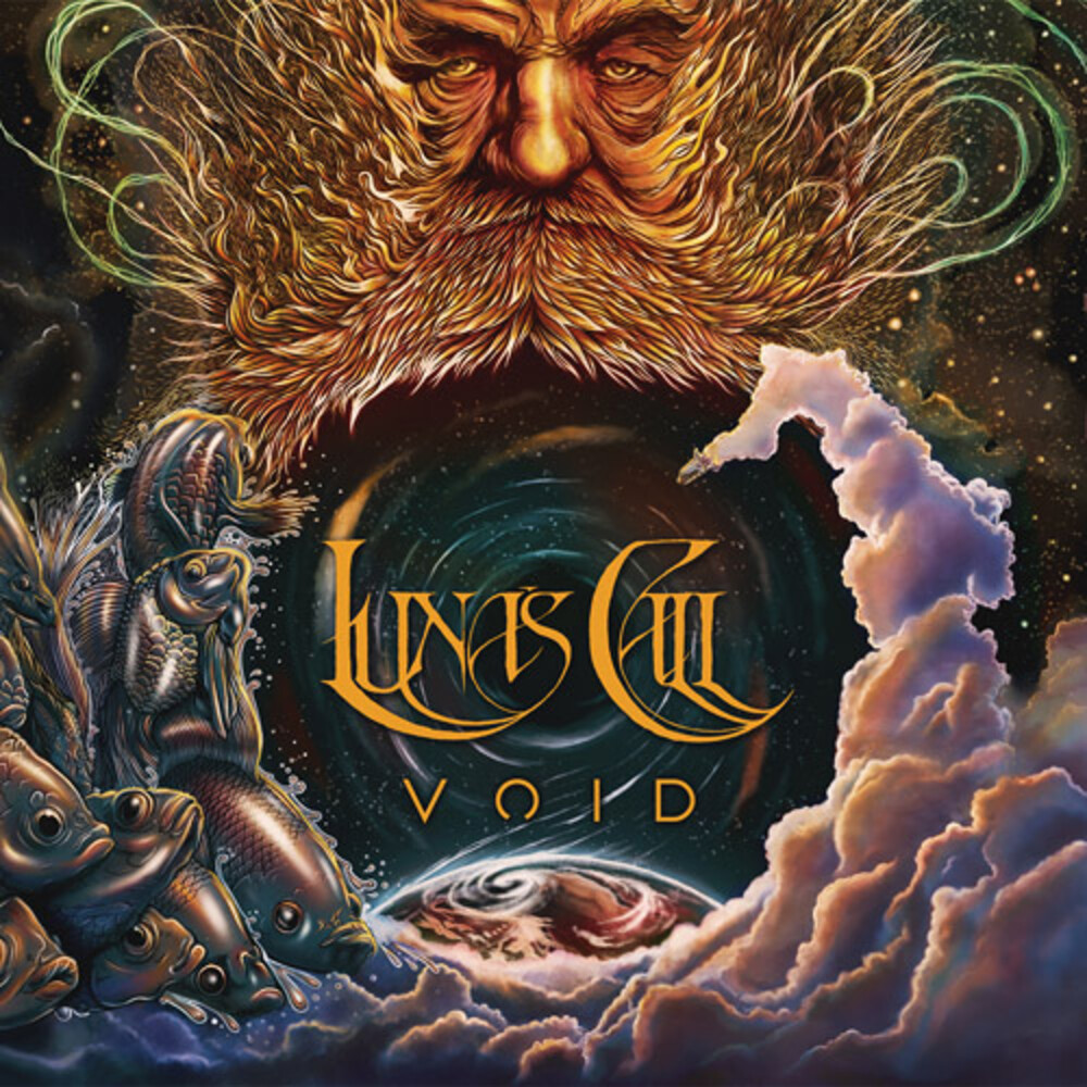 Luna's Call - Void [Limited Edition] [Digipak]