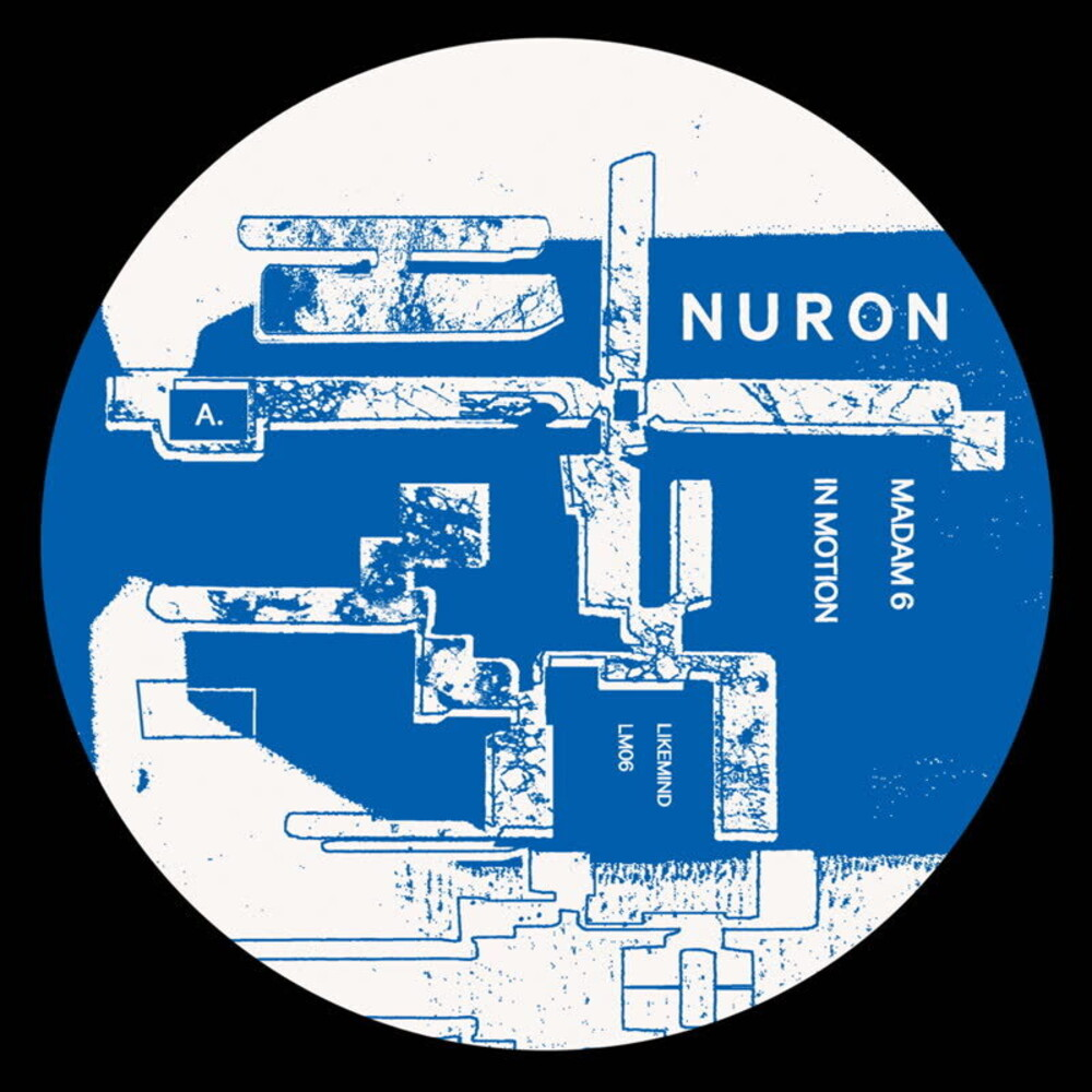 Nuron & Fugue - Likemind 06