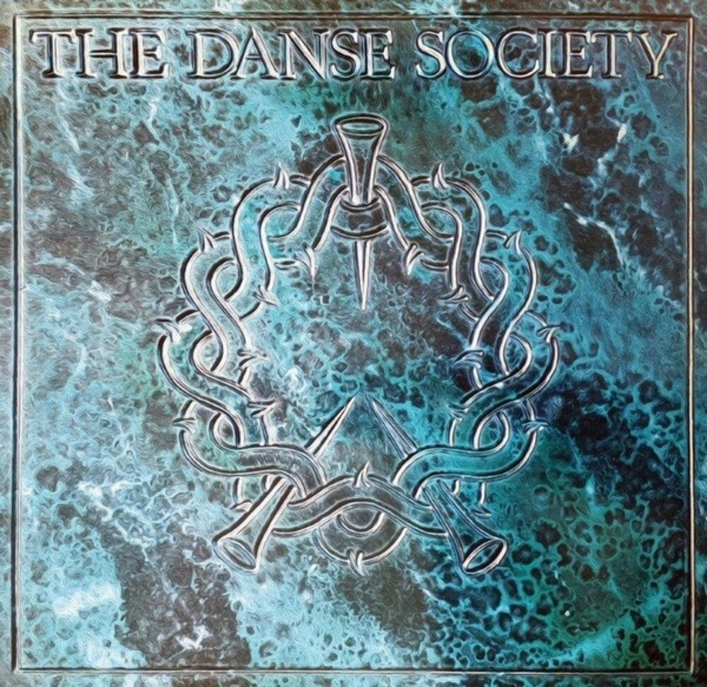 Danse Society - Heaven Is Waiting [Remastered]
