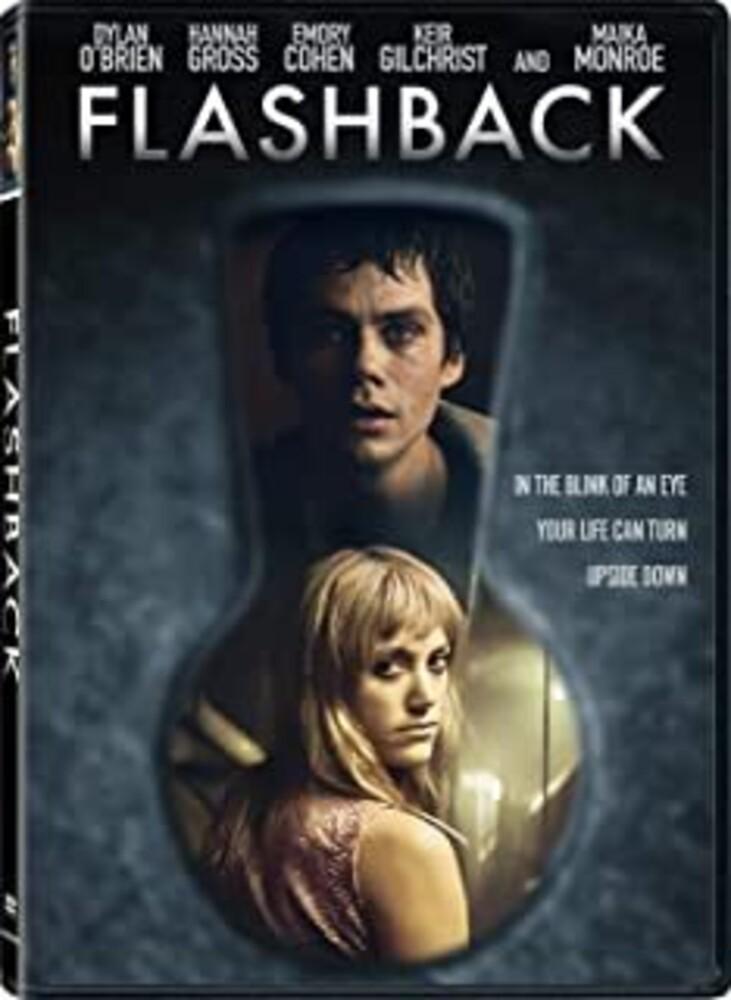 - Flashback