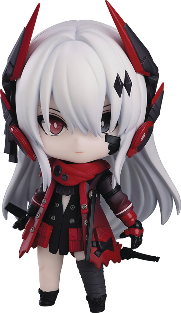 - Punishing Gray Raven Lucia Crimson Abyss Nendoroid