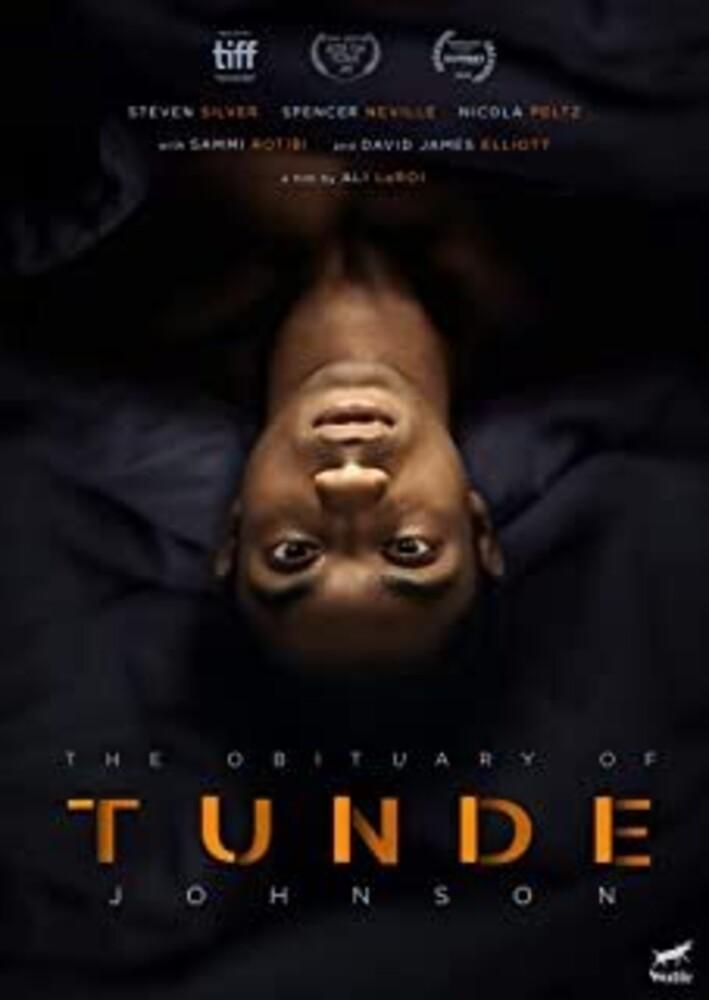- Obituary Of Tunde Johnson / (Ws)