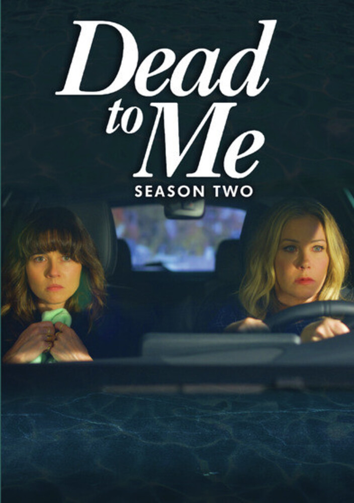 - Dead To Me: Season 2 (2pc) / (Full Mod 2pk Ac3)