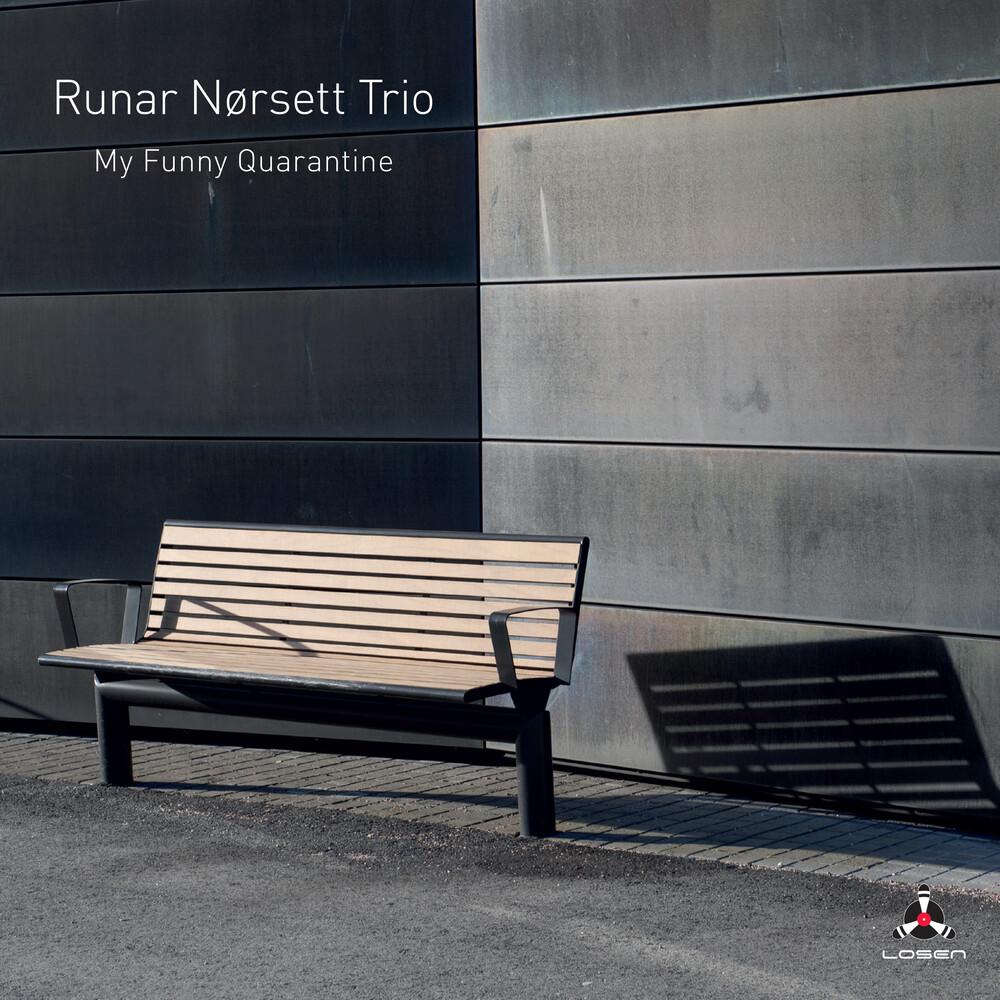 Runar Norsett - My Funny Quarantine