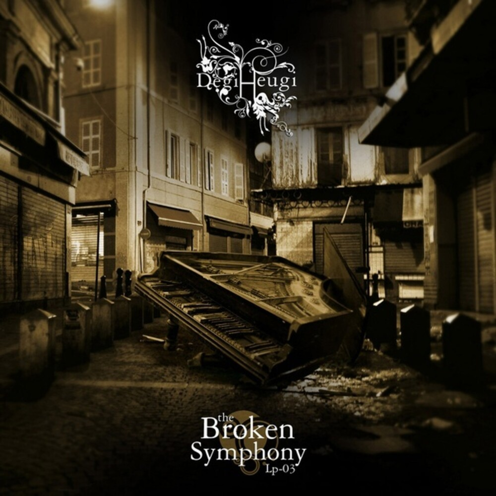 Degiheugi - Broken Symphony