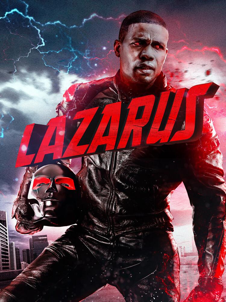 - Lazarus