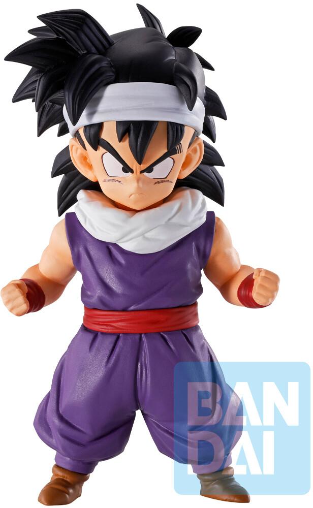 - Dragon Ball Son Gohan World Tournament Super Battl