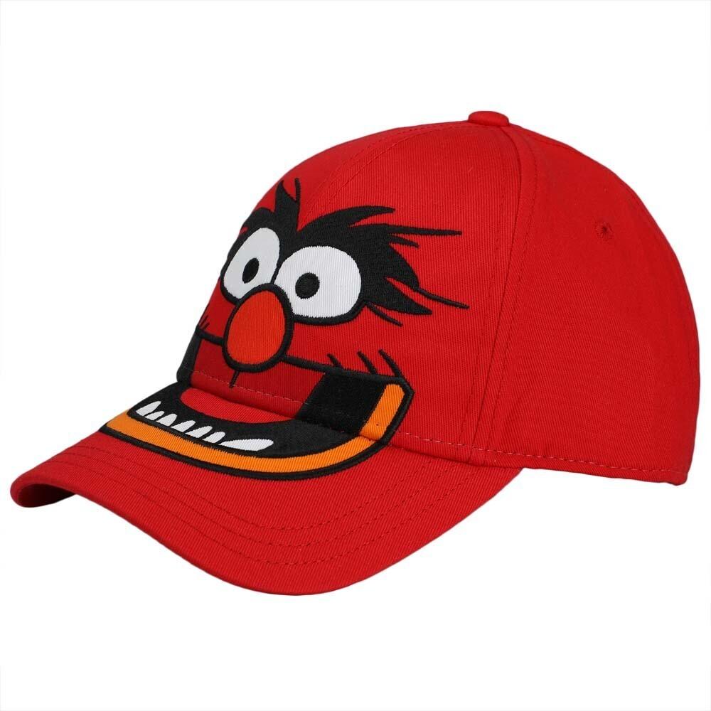 - Sesame Street Animal Sb Dad Hat Baseball Cap (Hat)