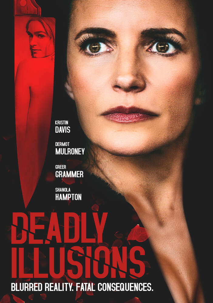 - Deadly Illusions