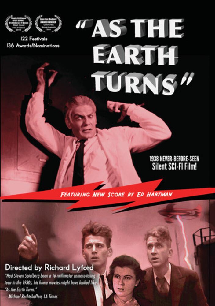 - As The Earth Turns / (Mod Ac3)
