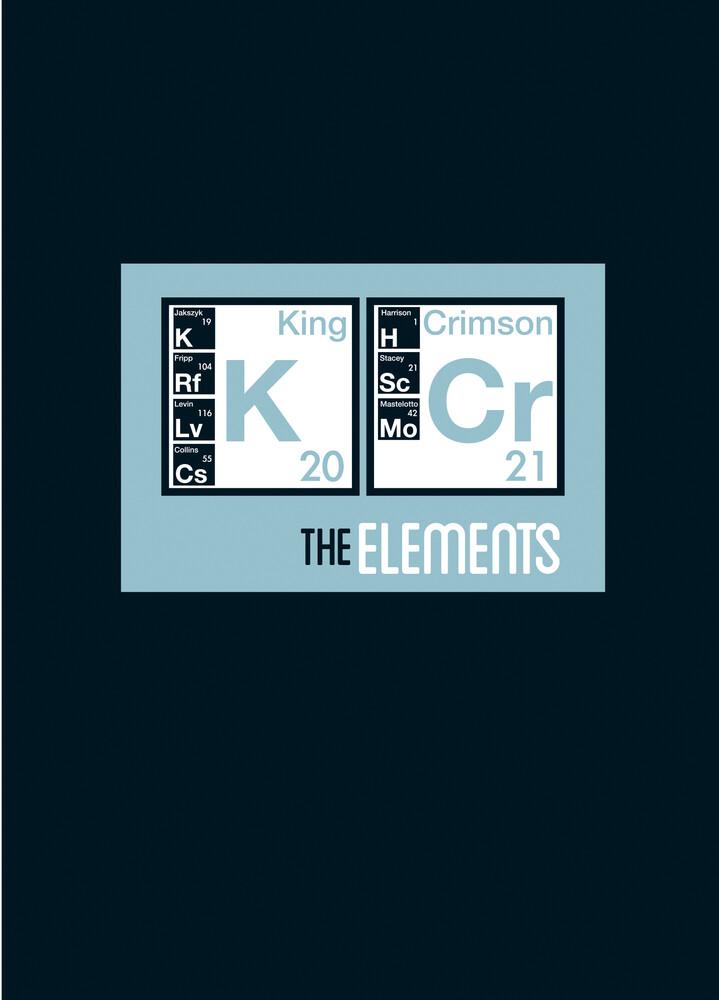 King Crimson - Elements Tour Box 2021 [Digipak]