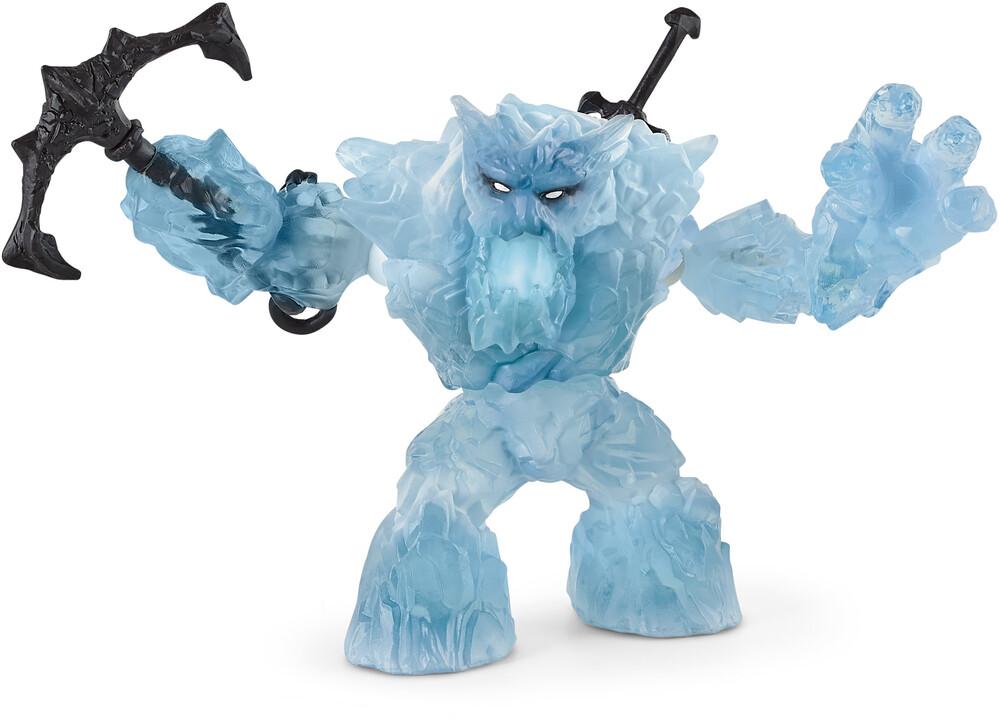 Schleich - Schleich Ice Giant (Fig)