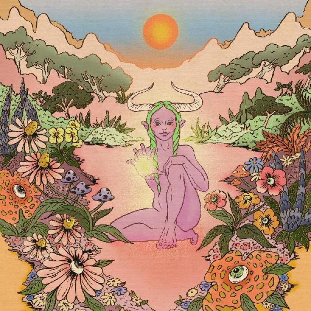 Tsha - Onlyl [Colored Vinyl] (Purp)