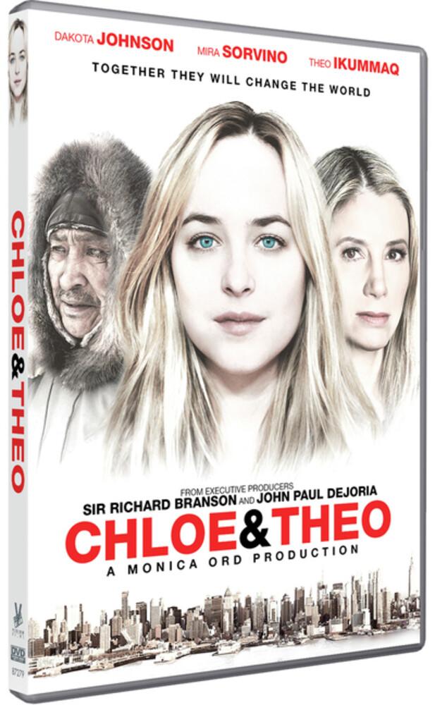 - Chloe And Theo