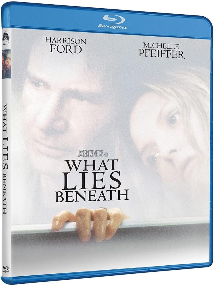 What Lies Beneath - What Lies Beneath / (Ac3 Amar Dol Dts Sub Ws)