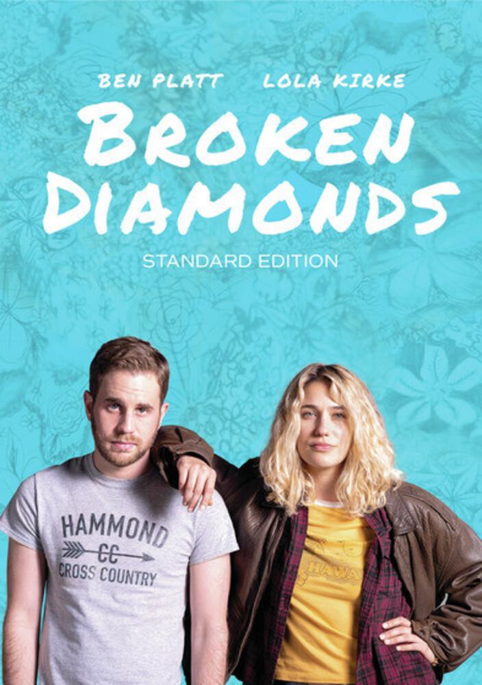 Broken Diamonds - Broken Diamonds / (Mod Sted Ac3 Dol)