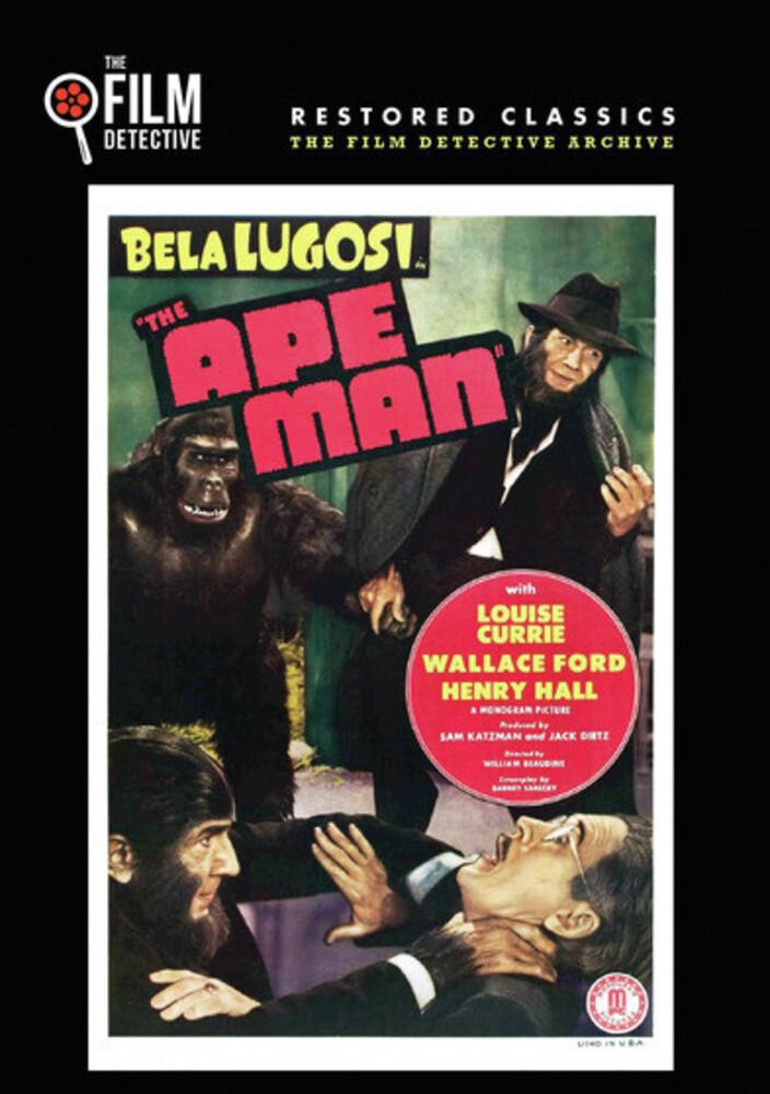 Ape Man - Ape Man / (Mod)