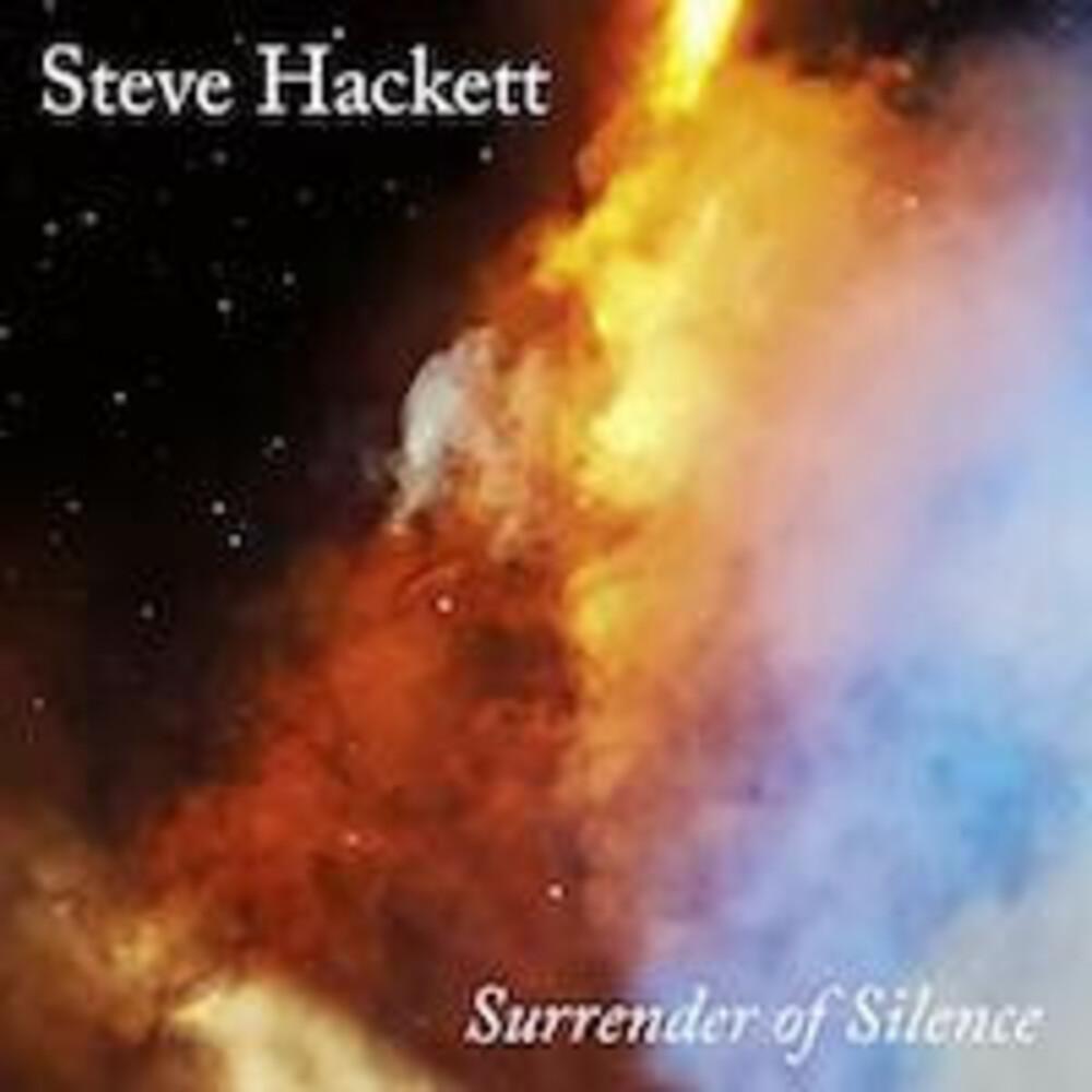 Steve Hackett - Surrender Of Silence [Import]