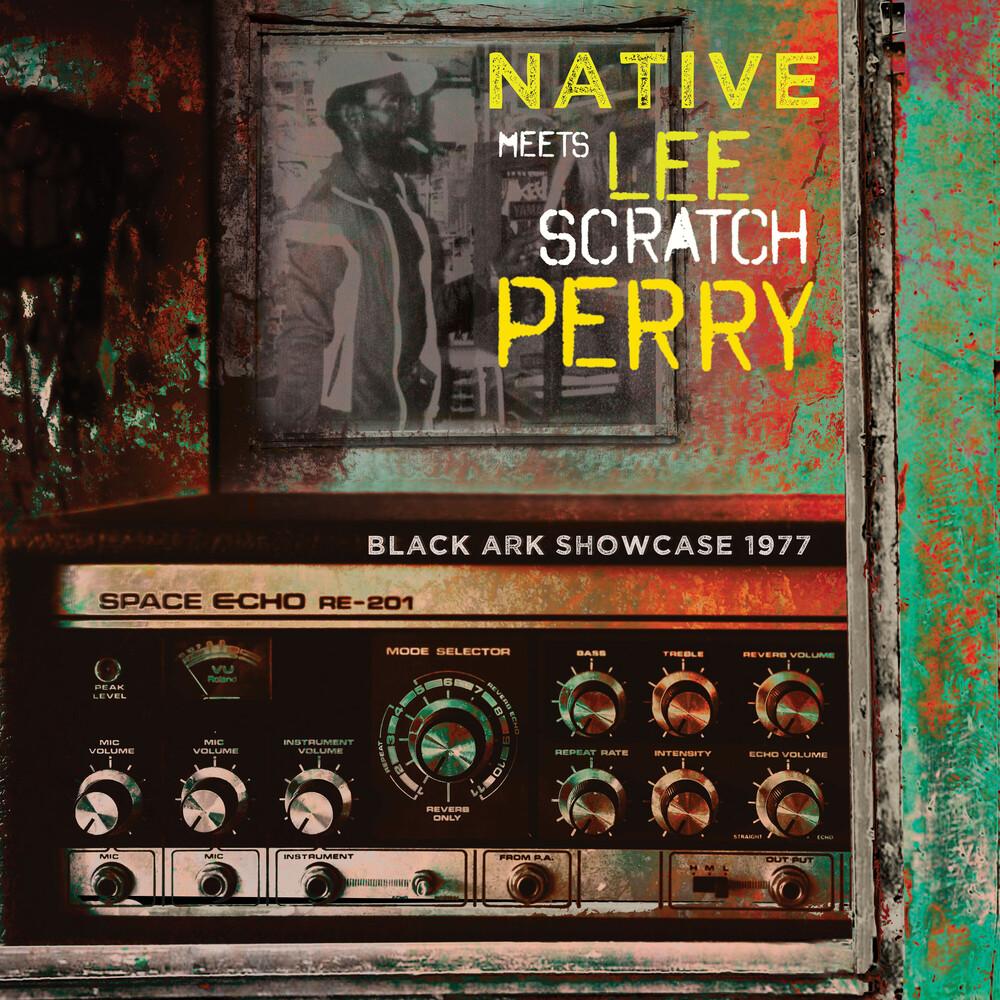 Native / Lee Scratch Perry - Black Ark Showcase 1977