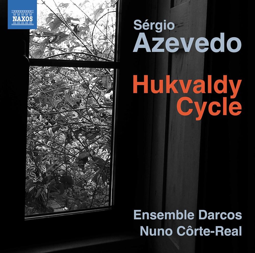 Azevedo / Ensemble Darcos / Corte-Real - Hukvaldy Cycle