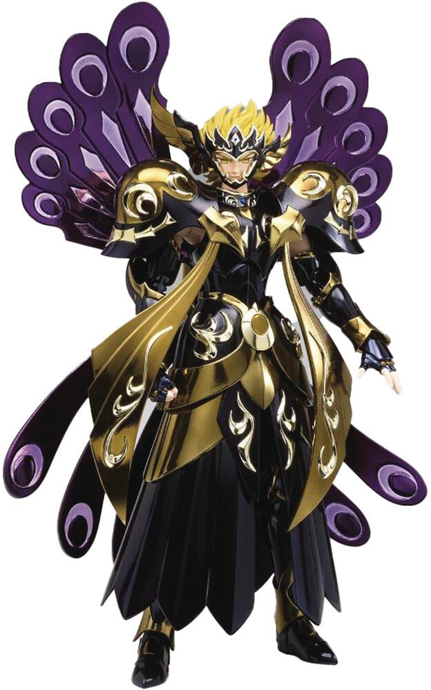 Tamashi Nations - Saint Cloth Myth Ex - Hypnos (Clcb) (Fig)
