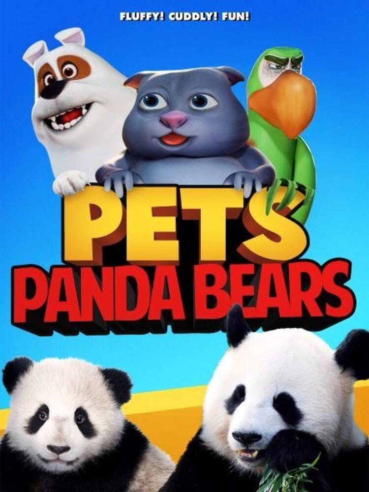 Pets: Panda Bears - Pets: Panda Bears