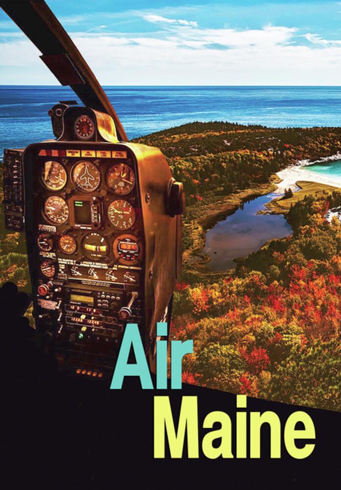 Air Maine - Air Maine / (Mod Dol)