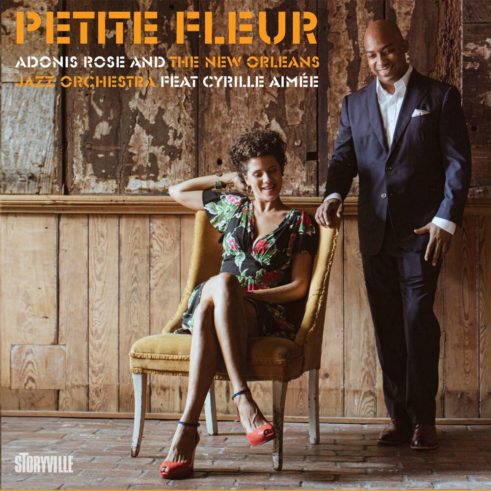 Petite Fleur / Various - Petite Fleur / Various