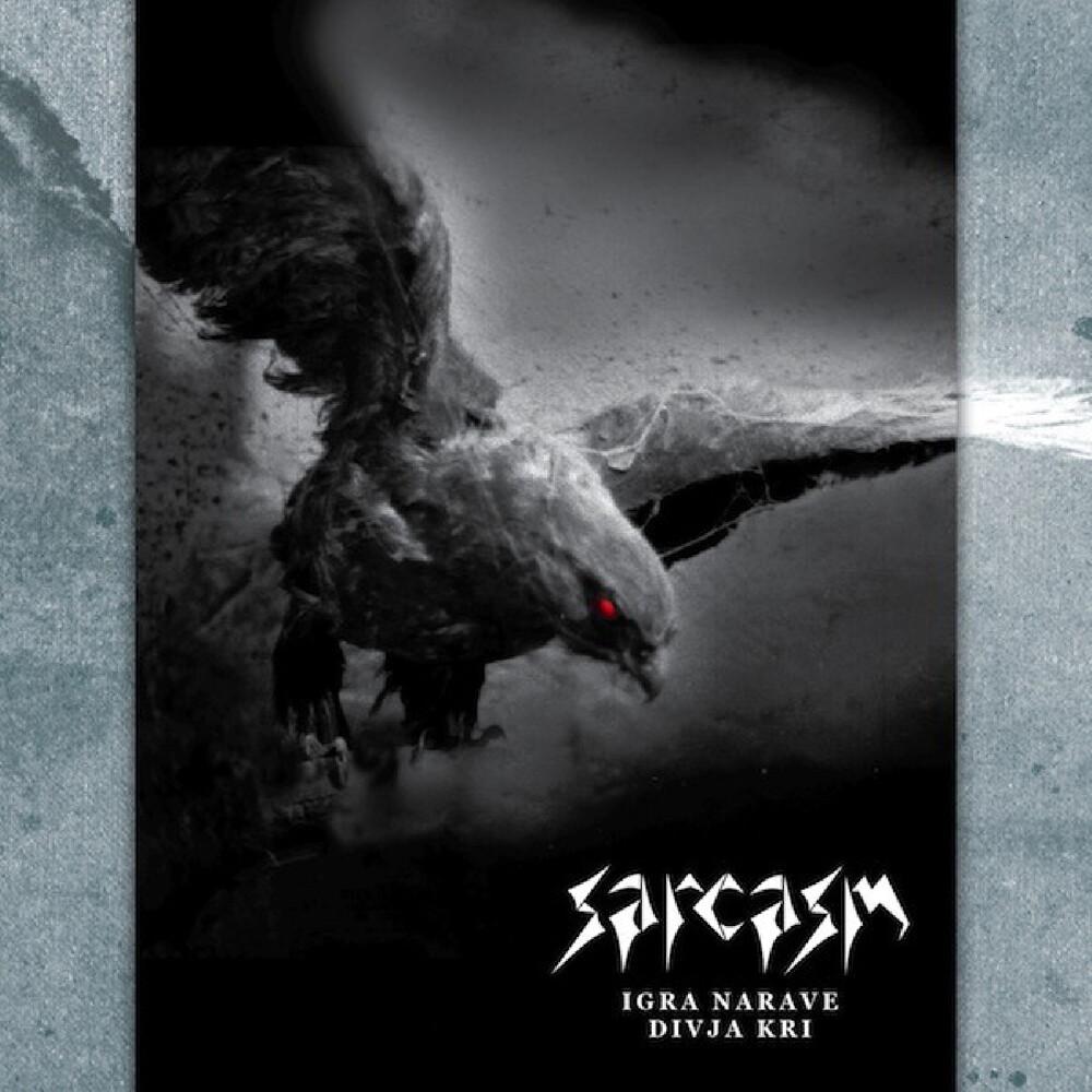 Sarcasm - Igra Narave / Divja Kri