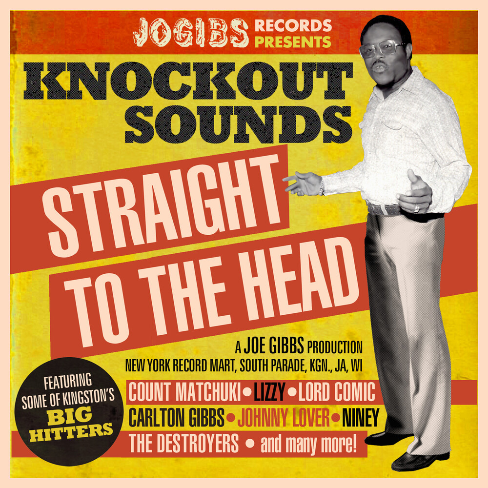 Various Artists - Straight To The Head / Various